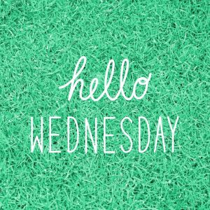Happy Wednesday Apn Recruitment